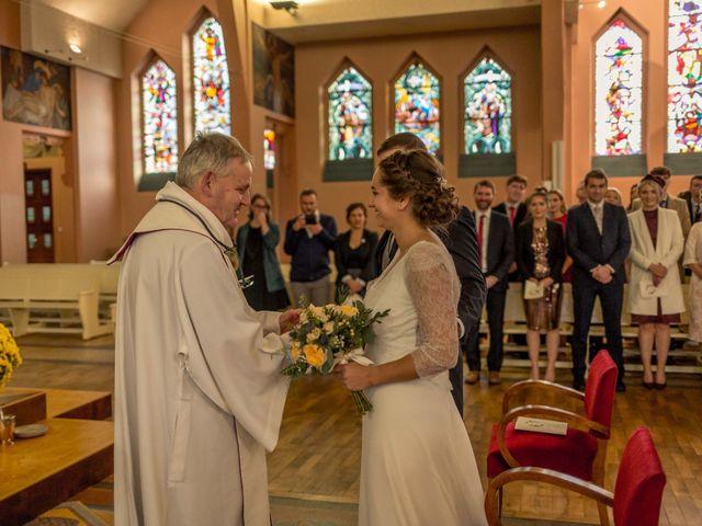 Le mariage de Patrick et Olivia à Annecy, Haute-Savoie 54