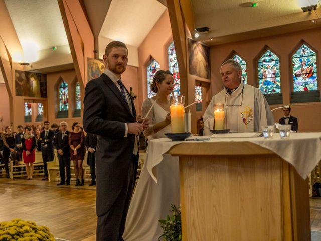 Le mariage de Patrick et Olivia à Annecy, Haute-Savoie 56
