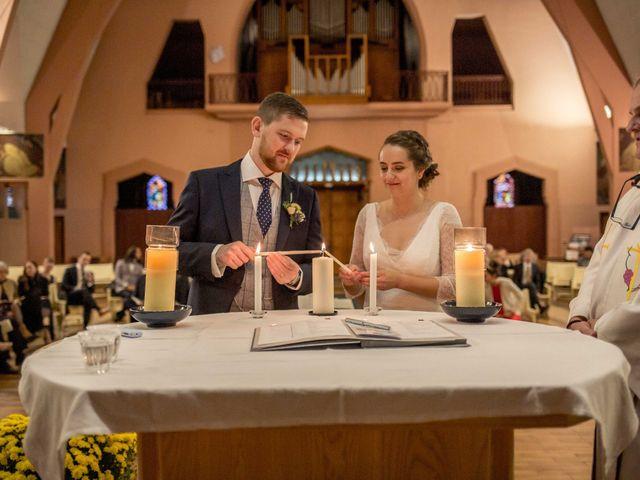 Le mariage de Patrick et Olivia à Annecy, Haute-Savoie 59