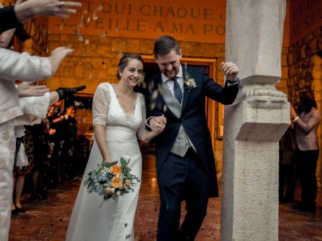 Le mariage de Patrick et Olivia à Annecy, Haute-Savoie 61