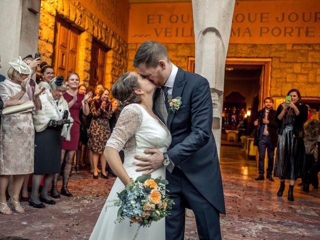 Le mariage de Patrick et Olivia à Annecy, Haute-Savoie 63