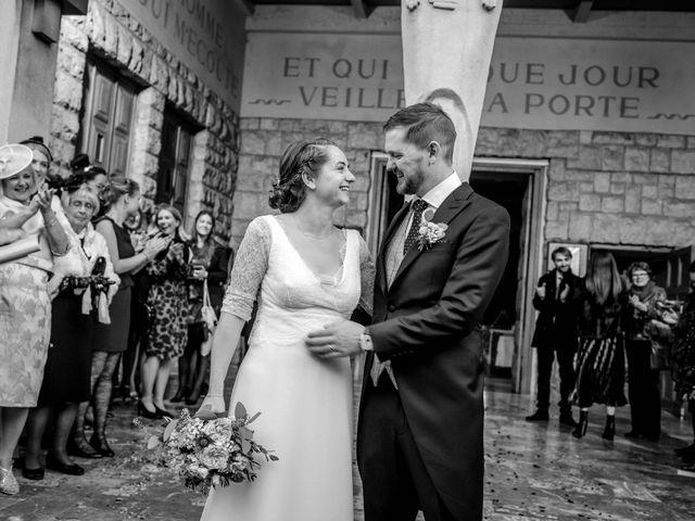 Le mariage de Patrick et Olivia à Annecy, Haute-Savoie 64