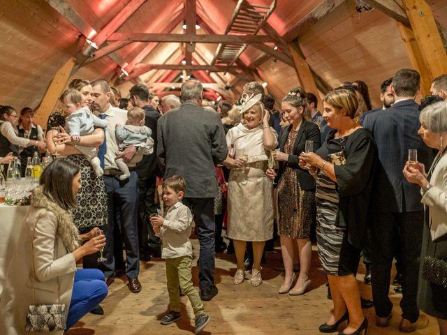 Le mariage de Patrick et Olivia à Annecy, Haute-Savoie 69
