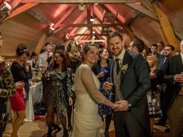 Le mariage de Patrick et Olivia à Annecy, Haute-Savoie 71