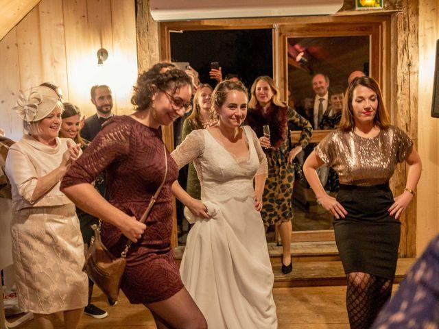 Le mariage de Patrick et Olivia à Annecy, Haute-Savoie 72