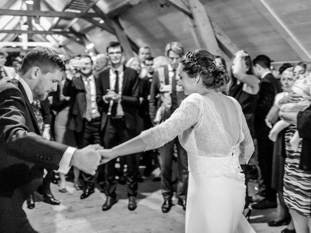 Le mariage de Patrick et Olivia à Annecy, Haute-Savoie 73