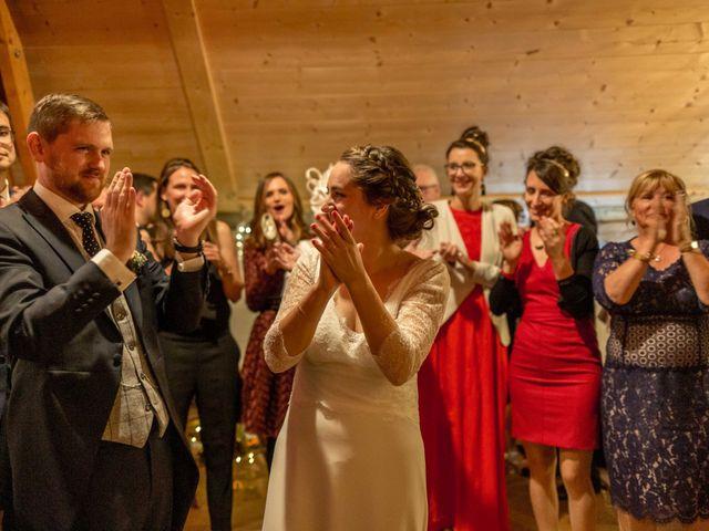 Le mariage de Patrick et Olivia à Annecy, Haute-Savoie 74