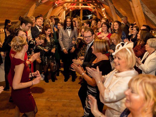 Le mariage de Patrick et Olivia à Annecy, Haute-Savoie 75