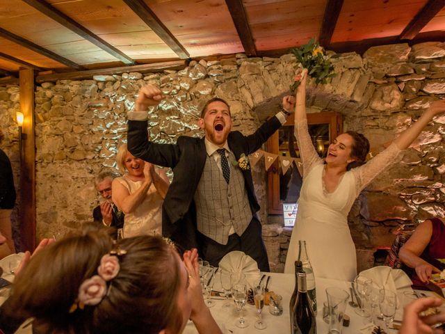 Le mariage de Patrick et Olivia à Annecy, Haute-Savoie 77