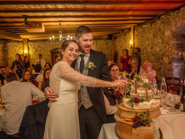 Le mariage de Patrick et Olivia à Annecy, Haute-Savoie 78