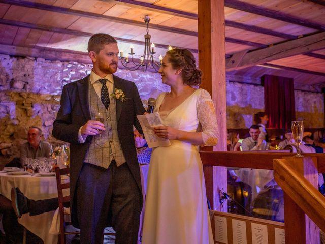 Le mariage de Patrick et Olivia à Annecy, Haute-Savoie 79