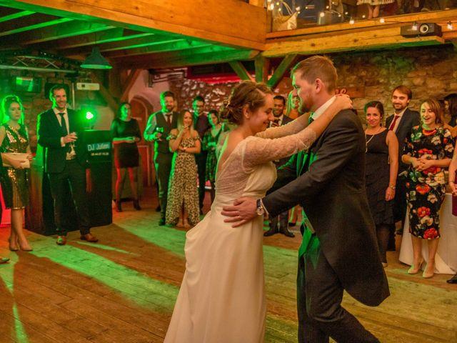 Le mariage de Patrick et Olivia à Annecy, Haute-Savoie 80