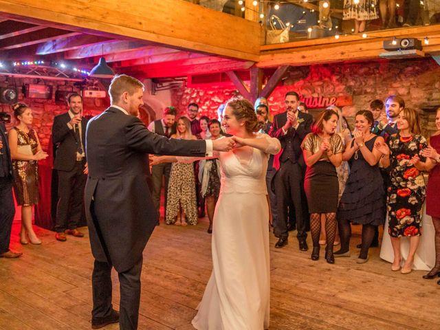 Le mariage de Patrick et Olivia à Annecy, Haute-Savoie 81