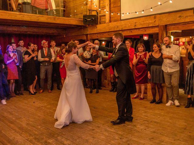 Le mariage de Patrick et Olivia à Annecy, Haute-Savoie 82