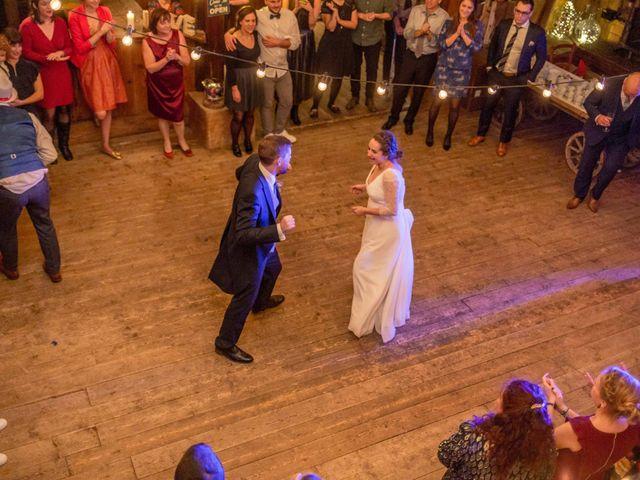Le mariage de Patrick et Olivia à Annecy, Haute-Savoie 83