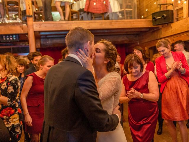 Le mariage de Patrick et Olivia à Annecy, Haute-Savoie 84