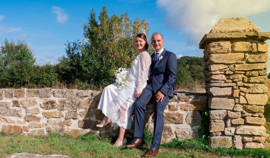 Le mariage de Jean-Phi et Lucie à Fay-de-Bretagne, Loire Atlantique