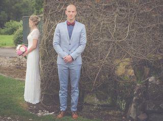 Le mariage de Mélanie et Jérôme 2