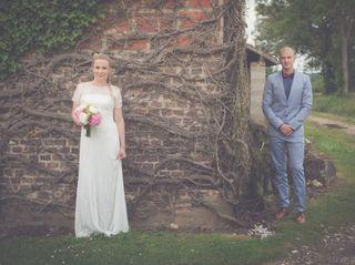 Le mariage de Mélanie et Jérôme 3
