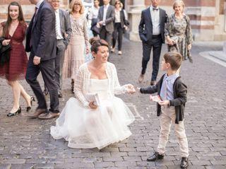 Le mariage de Nati et Julien 2