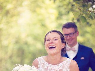 Le mariage de Helen et Ludovic