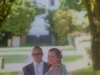Le mariage de Sylvain et Laura 3