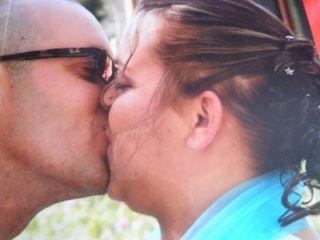 Le mariage de Sylvain et Laura