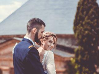 Le mariage de Amélie et Thomas 2
