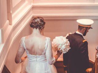 Le mariage de Amélie et Thomas 3