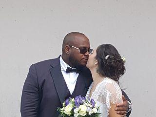 Le mariage de Cindy et Michaël  et Nitharum 3