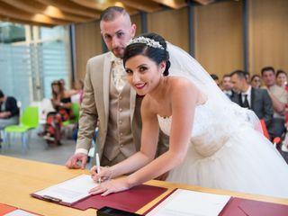 Le mariage de Jonathan et Cindy 3