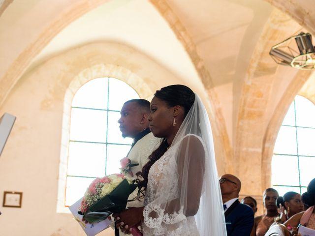 Le mariage de David et Olivia à Barbery, Oise 31