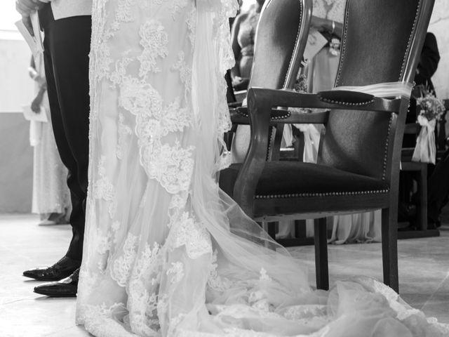 Le mariage de David et Olivia à Barbery, Oise 32