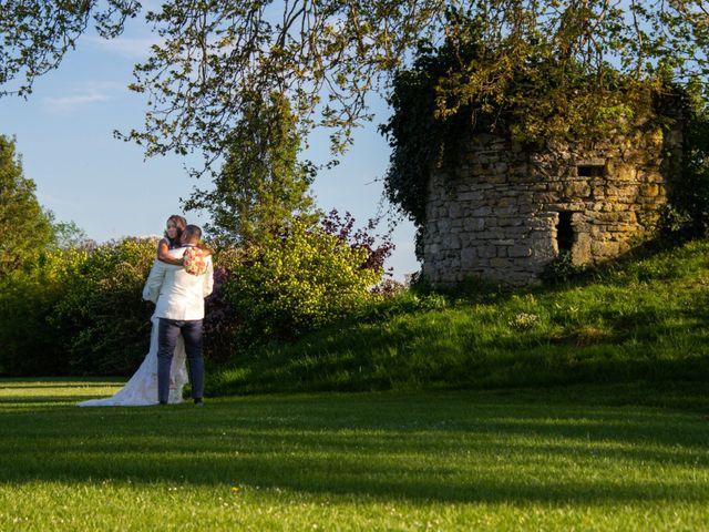 Le mariage de David et Olivia à Barbery, Oise 38