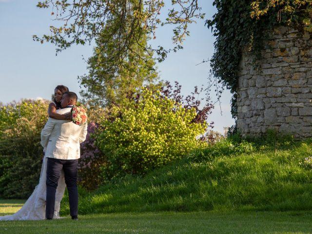 Le mariage de David et Olivia à Barbery, Oise 39