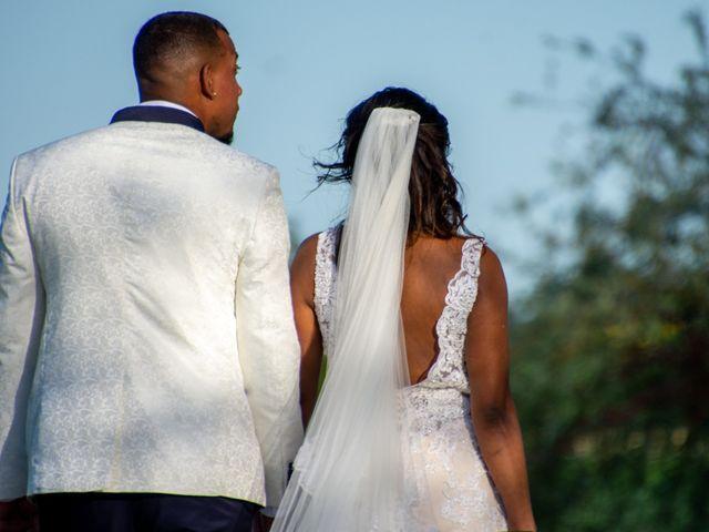 Le mariage de David et Olivia à Barbery, Oise 43