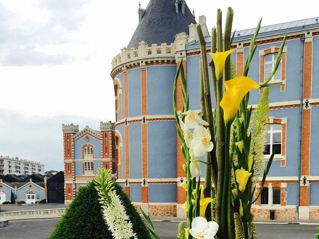 Le mariage de Matthieu et Florent à Reims, Marne 5