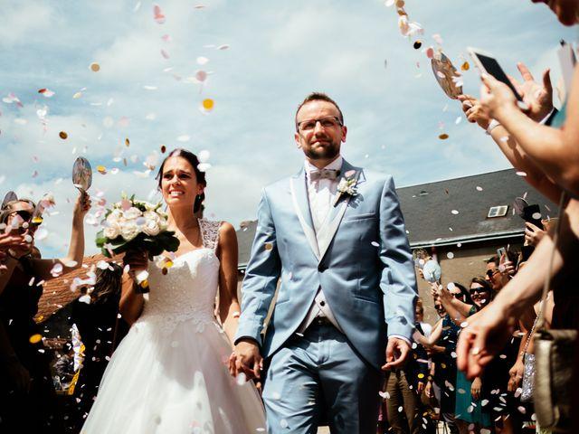Le mariage de Manon et Brice
