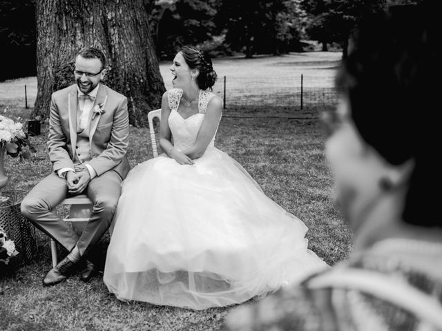 Le mariage de Brice et Manon à Olivet, Loiret 1