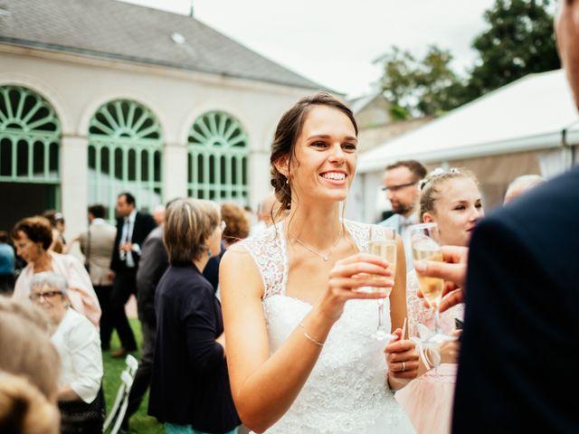 Le mariage de Brice et Manon à Olivet, Loiret 18