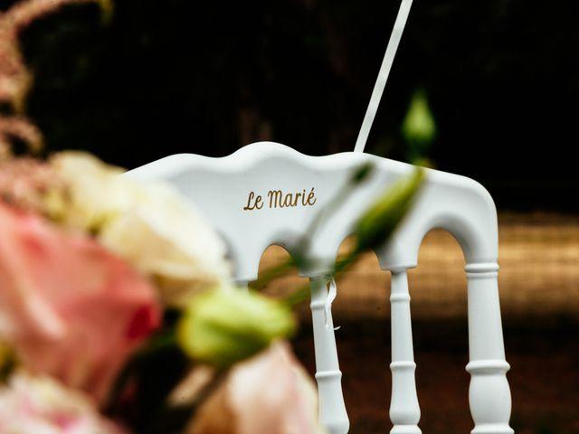 Le mariage de Brice et Manon à Olivet, Loiret 22
