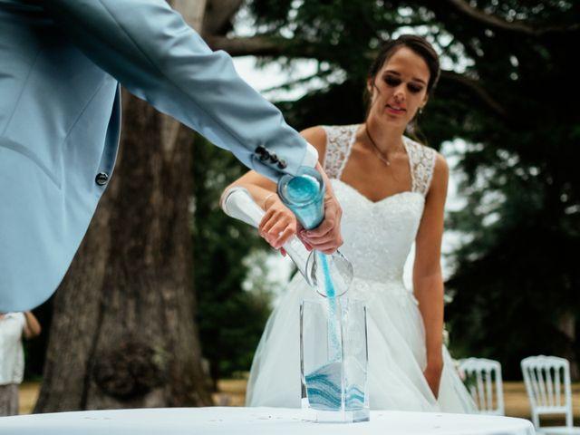 Le mariage de Brice et Manon à Olivet, Loiret 28
