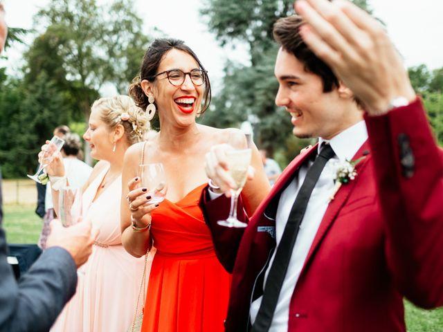 Le mariage de Brice et Manon à Olivet, Loiret 33