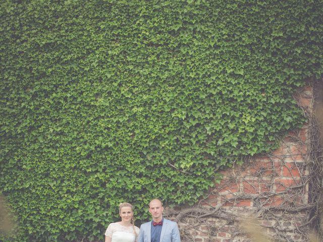 Le mariage de Jérôme et Mélanie à Mortcerf, Seine-et-Marne 10