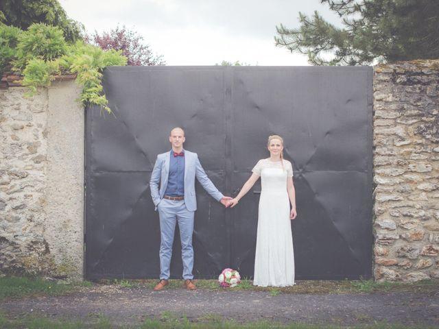 Le mariage de Jérôme et Mélanie à Mortcerf, Seine-et-Marne 32