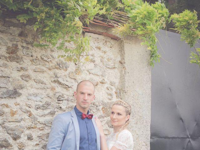 Le mariage de Jérôme et Mélanie à Mortcerf, Seine-et-Marne 34