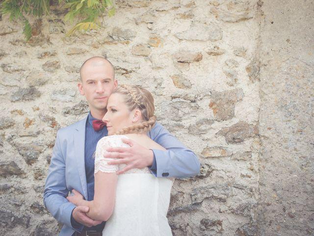 Le mariage de Jérôme et Mélanie à Mortcerf, Seine-et-Marne 35