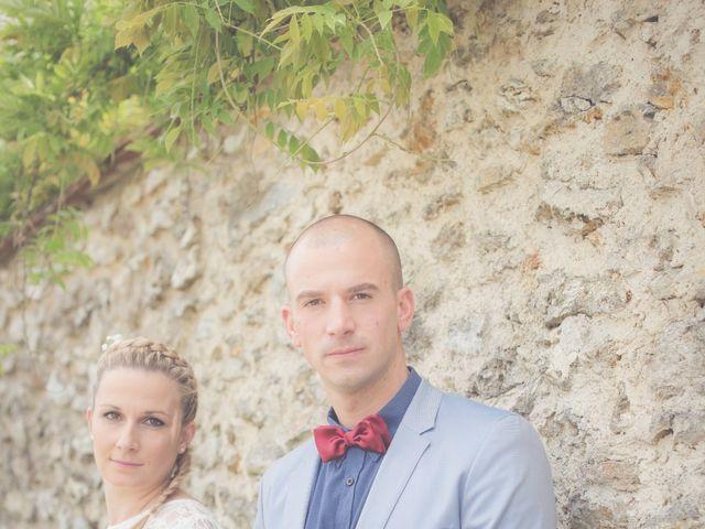 Le mariage de Jérôme et Mélanie à Mortcerf, Seine-et-Marne 36