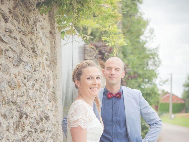 Le mariage de Jérôme et Mélanie à Mortcerf, Seine-et-Marne 37