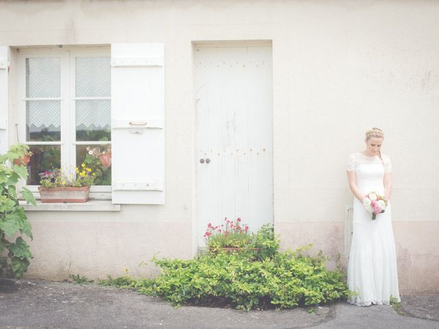Le mariage de Jérôme et Mélanie à Mortcerf, Seine-et-Marne 40